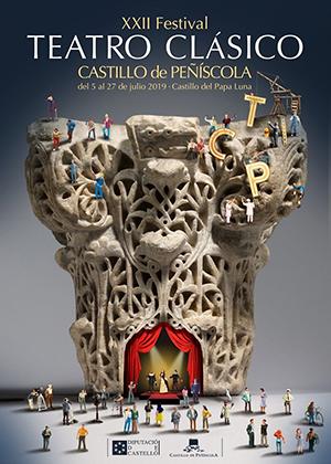 XXII Festival de Teatro Clásico de Peñíscola