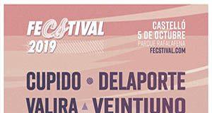 FeCStival 2019 Castellón
