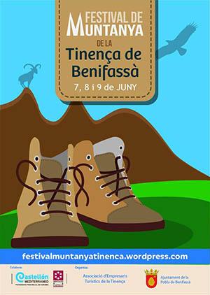 Festival de Montaña de la Tinença de Benifassa
