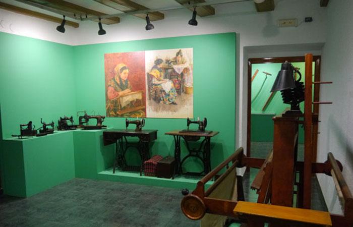 Museo Etnología de Castellón