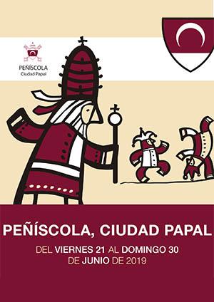 Peñíscola Ciudad Papal