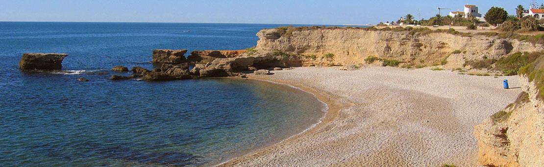 Calas en Castellón, playas para disfrutar naturalmente