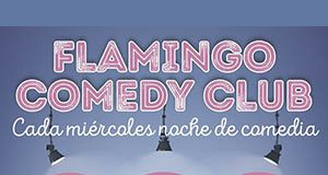 Flamingo Comedy Club