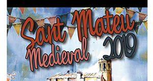 Feria Medieval de Sant Mateo