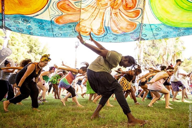 El Rototom Sunsplash, el festival de reggae que conquistó a Benicàssim vuelve en 2019