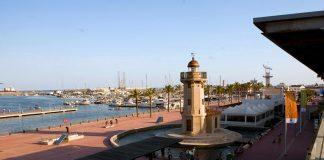Horarios y precios tren turistico grao Castellón