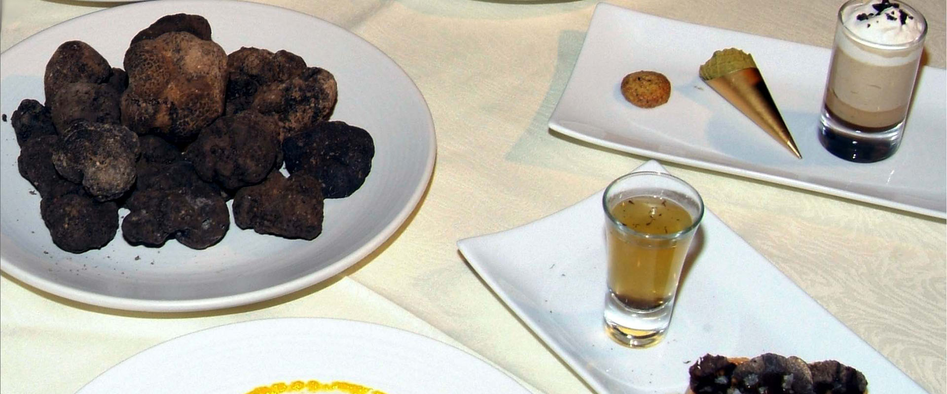 La gastronomía de Morella, un placer del interior de Castellón