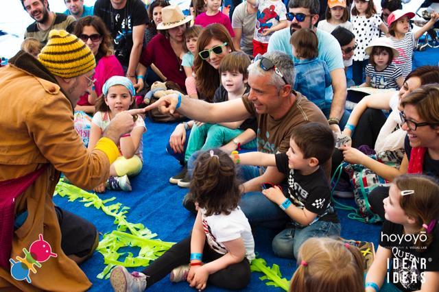 Actividades Formigues Festival