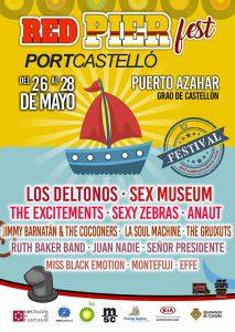 Red Pier Festival