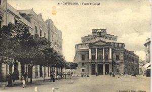 Teatro Principal de Castellón