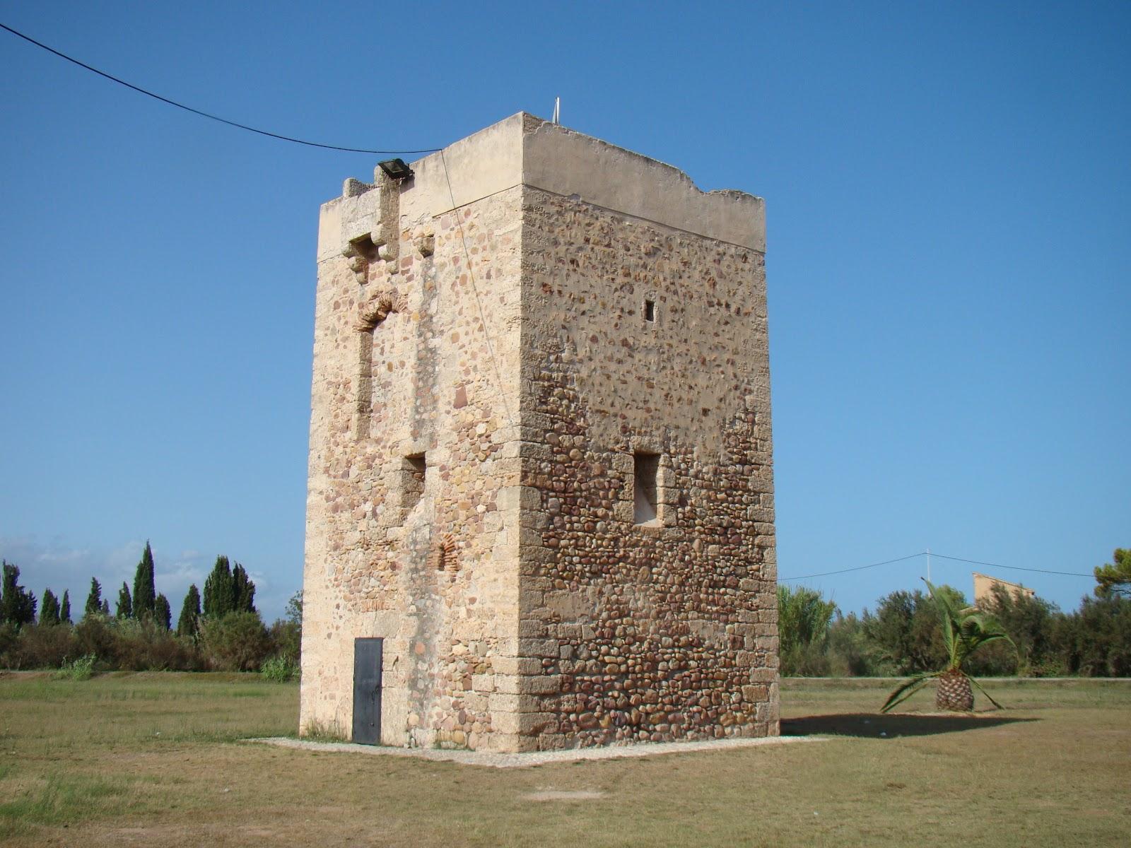 Torre del Mar de Burriana