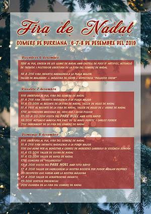 Fira de Nadal de Borriana