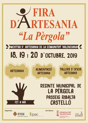 Feria de Artesanía Castellón 2019