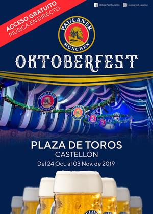 Oktoberfest Castellón