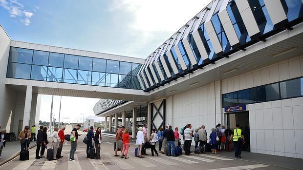 Ryanair con el turismo de Castellón