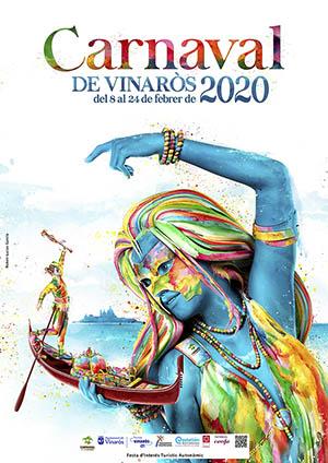 Carnaval de Vinaroz 2020