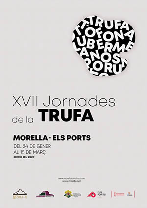 XVII Jornadas de la trufa de Morella