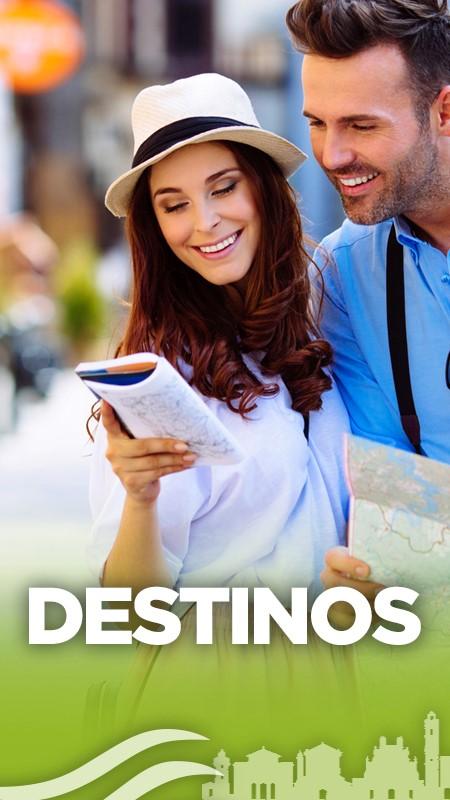 Destinos turísticos Castellón