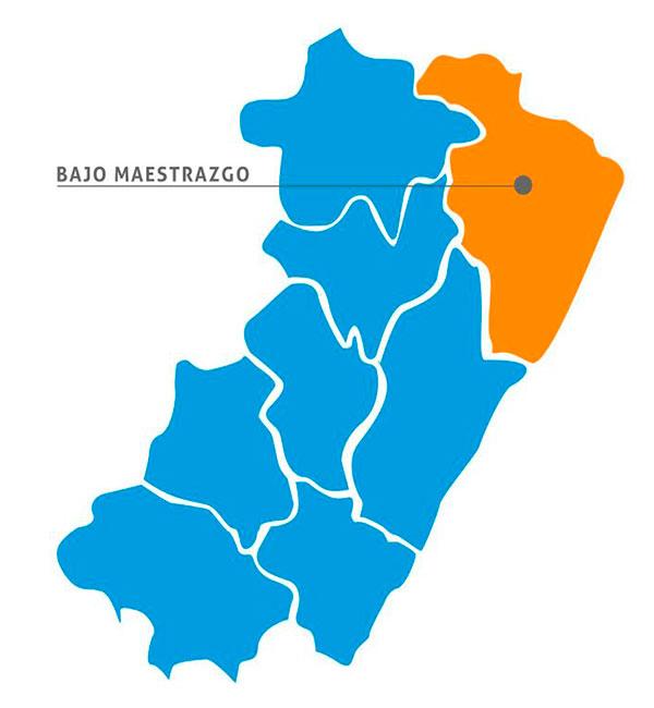 El Bajo Maestrazgo Castellón Castellonvirtual