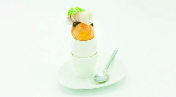 el rovell de huevo