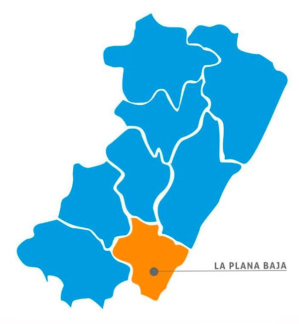 La Plana Baixa Castellón Castellonvirtual
