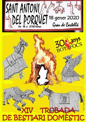 San Antoni del Porquet 2020