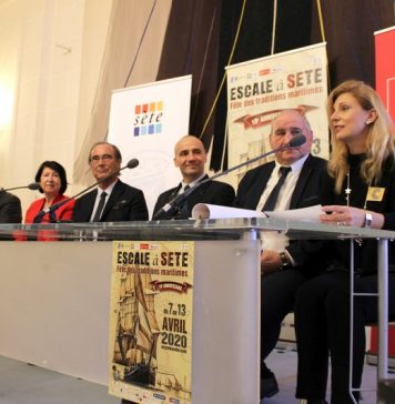 Escala a Castelló, proyección internacional en París