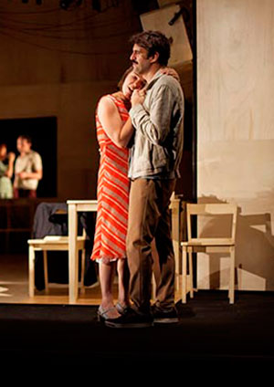 Teatro «Las canciones»
