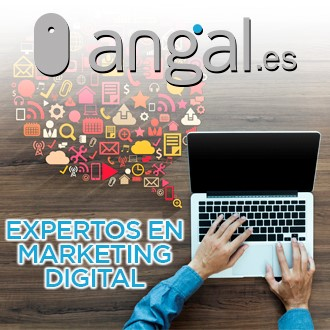 Marketing Castellón Angal