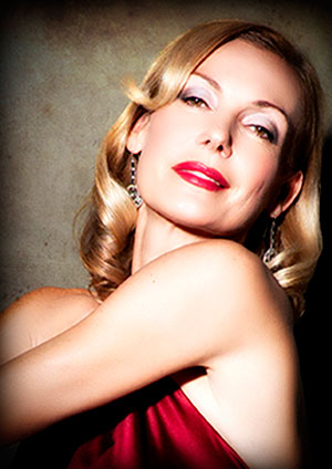 Rendez with marlene. ute Lemper