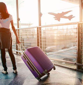 El Aeropuerto de Castellón reanuda la ruta a Budapest