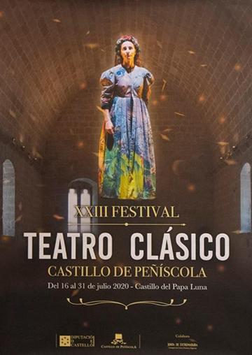 FESTIVAL DE TEATRO CLASICO DE PEÑISCOLA