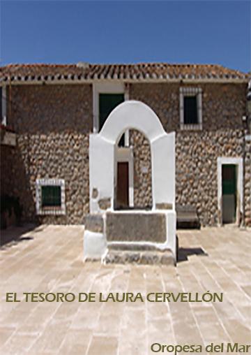 EL TESORO DE LAURA CERVELLÓN
