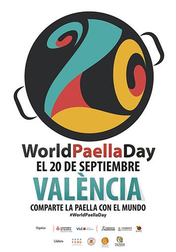 El World Paella Day también se celebrará de nuevo este año en Peñíscola