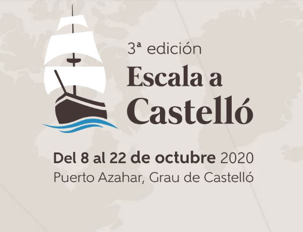 Escala a Castelló 2020