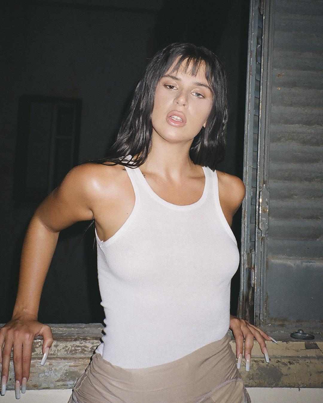 Luce Benicàssim, Nathy Peluso