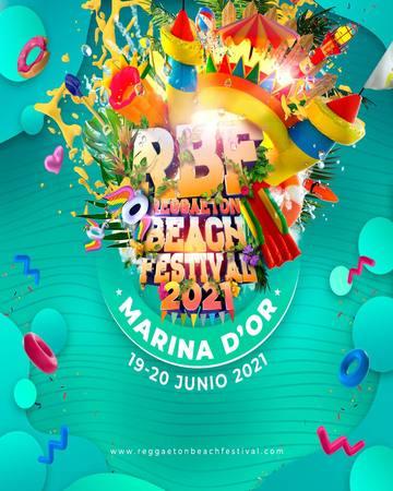 Reggaeton Beach Festival Marina d'Or