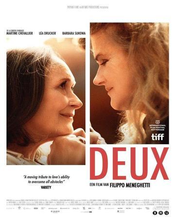 Deux ('Entre Nosotras') Cine Benicassim