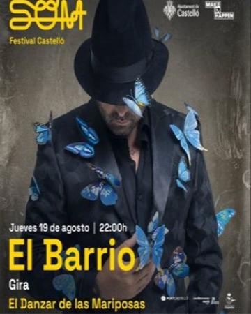 El Barrio SOM Festival