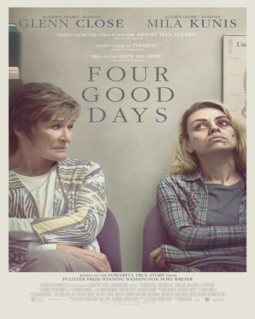 Four Good Days Cine Benicassim