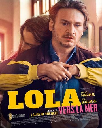 Lola Vers La Mer Cine Benicassim