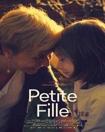 Petite Fille Cine Benicassim