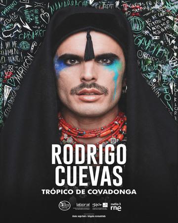 Rodrigo Cuevas Música Benicassim