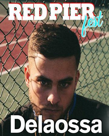 Delaossa Red Pier Fest