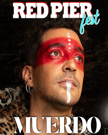 Muerdo Red Pier Fest