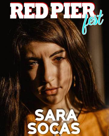 Sara Socas Red Pier Festival