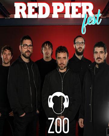 ZOO Red Pier Fest