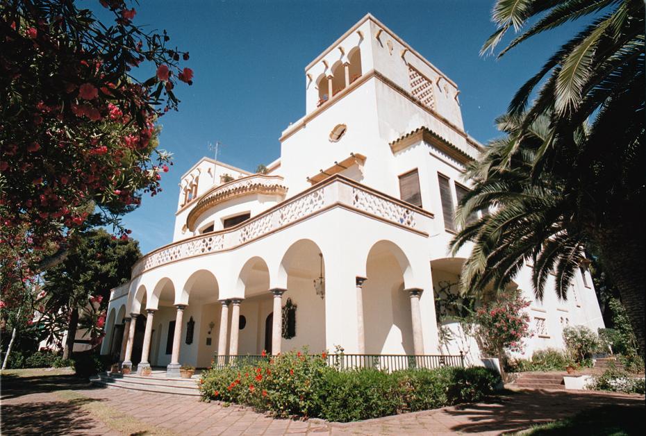 Villa Elisa reabre sus puertas a bodas civiles tras el verano