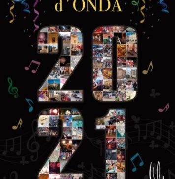 La música vuelve a Fira d'Onda 2021