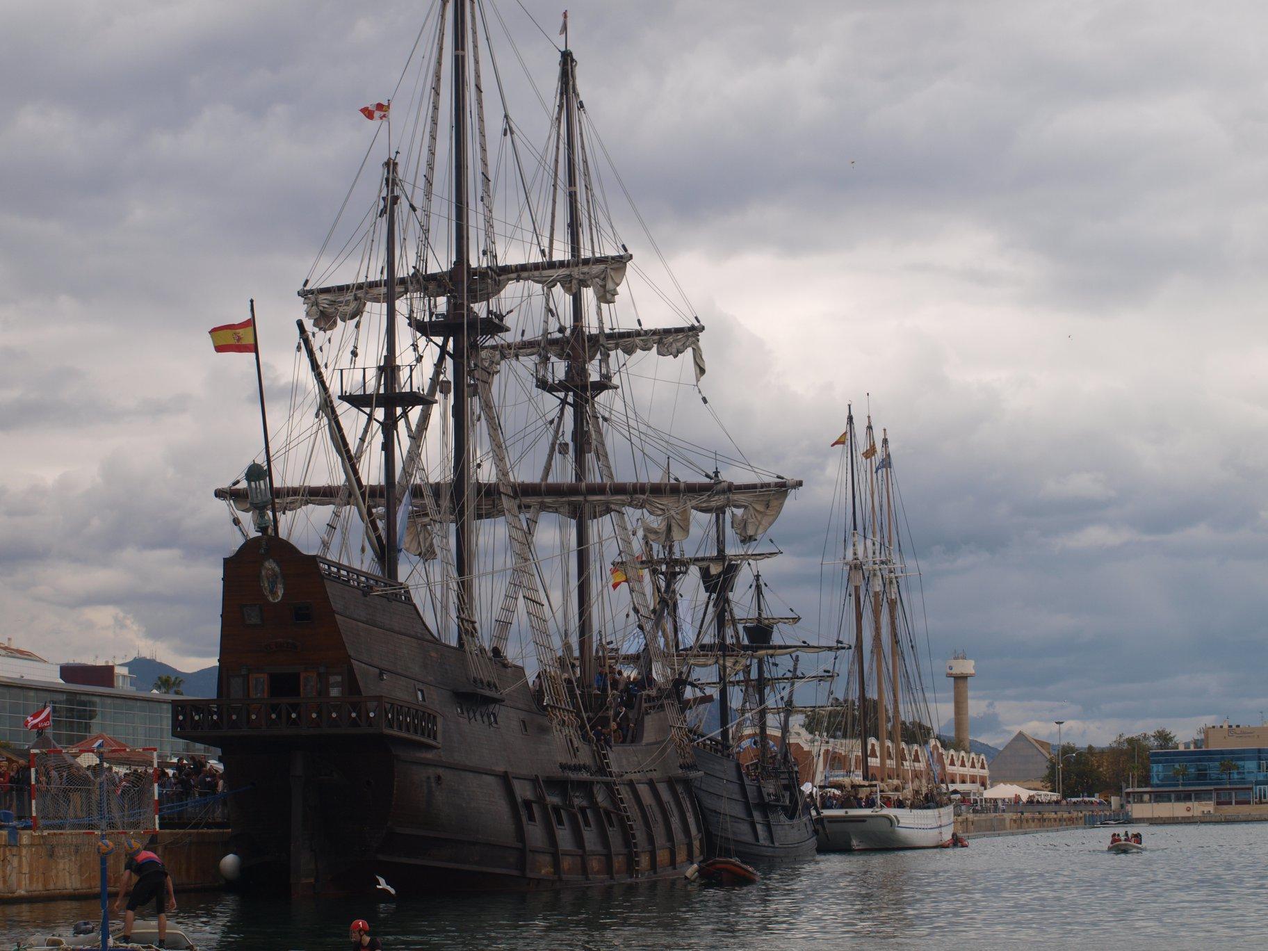 La IV edición de Escala a Castelló vuelve a Puerto Azahar